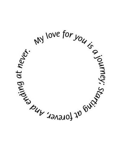 I have been trying to find a circle tattoo for the fam….I like this one the be