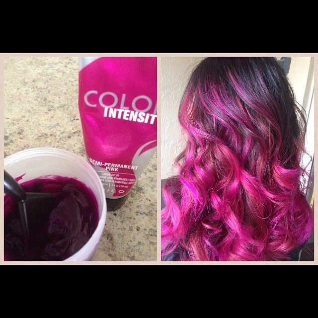 30 Best Images About Joico Color Intensity On Pinterest