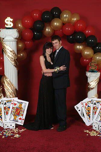 17 Best Images About Vegas Prom On Pinterest Spotlight