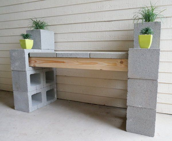 17 Best Ideas About Landscaping Blocks On Pinterest
