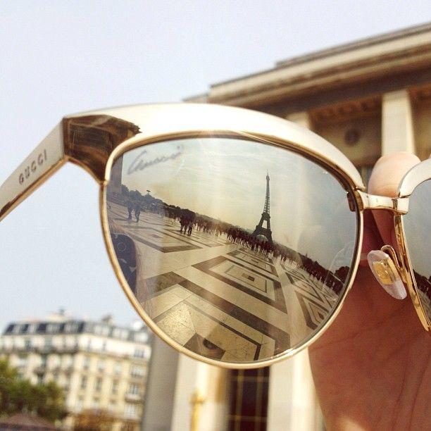 Gucci In Paris
