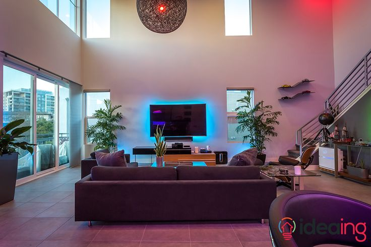 24 Best Images About Philips Hue On Pinterest