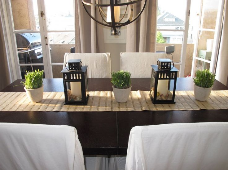 25+ Best Ideas About Everyday Table Decor On Pinterest
