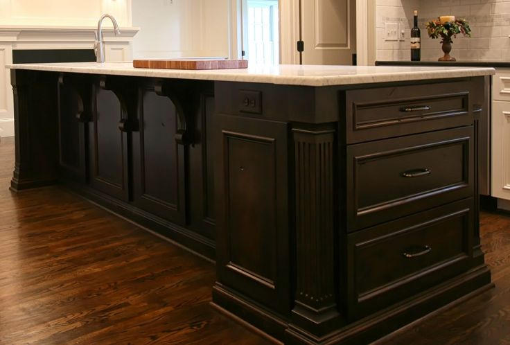 1000 Images About Kitchens Islands On Pinterest