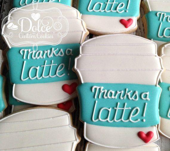 Best 10 Thank You Cookies Ideas On Pinterest Valentine
