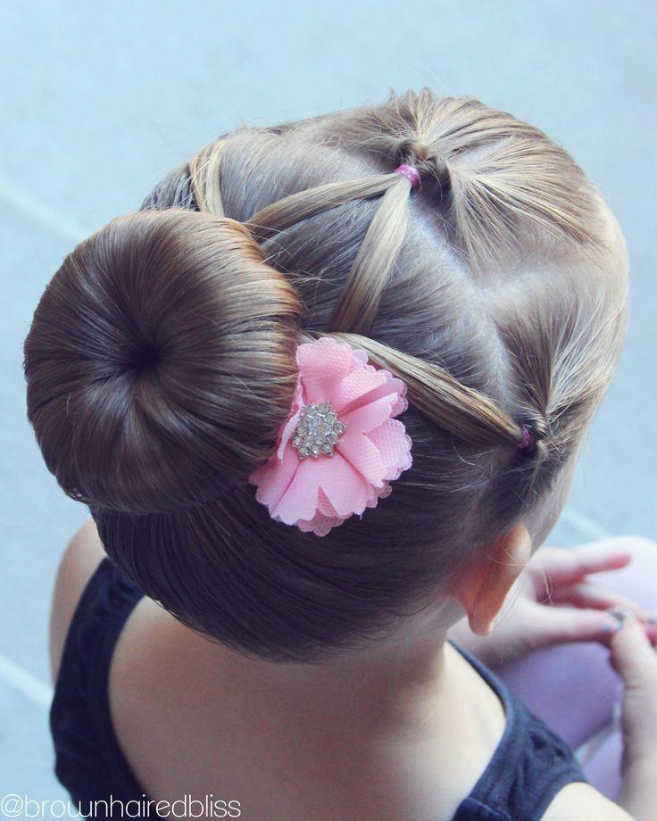 Meer Dan 1000 Ideen Over Gymnastics Hairstyles Op