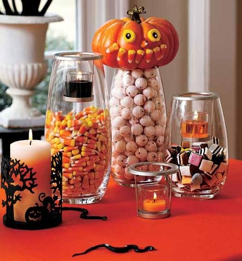 PartyLite Halloween Decor Shop Online 247 At Www