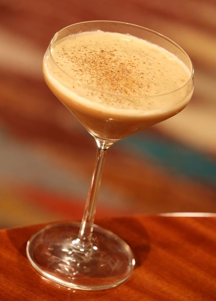 Classic Brandy Alexander Recipe Something To Sip On