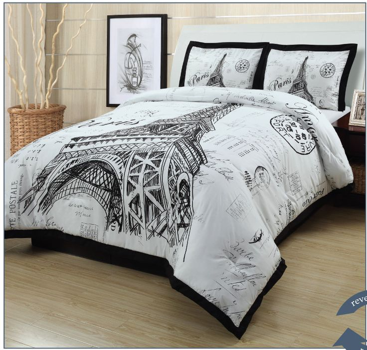 Seabury 4 Piece Coverlet Set Comforter Paris And Read More