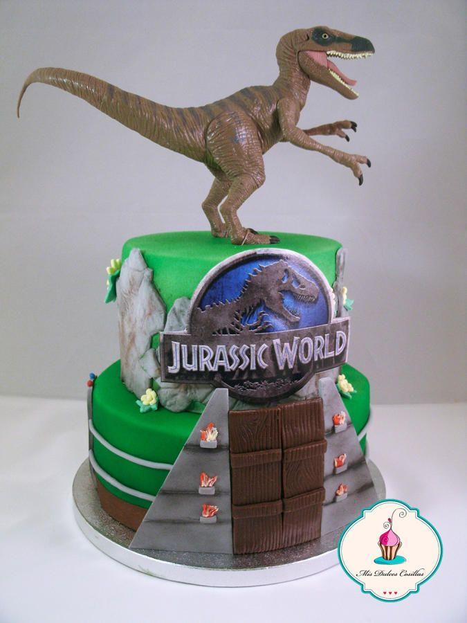 15 Best Jurassic World Logo Images On Pinterest