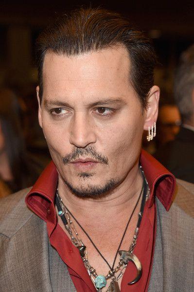 Johnny Depp Photos Photos 2015 Toronto International Film