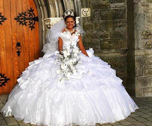 'Big Fat Gypsy Wedding' Irish Christmas Special
