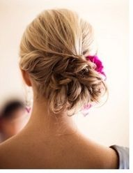 42 best pretty up do s images on pinterest wedding updo updo and updo hairstyle