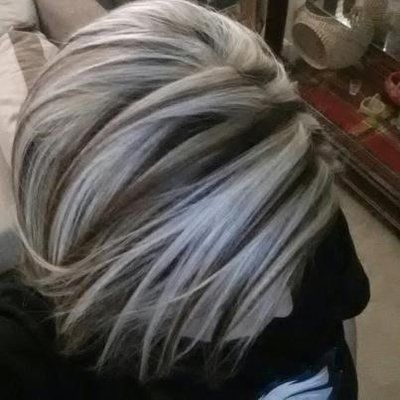 10 best ideas about gray hair on pinterest gray hair colors silver grey hair and crazy color
