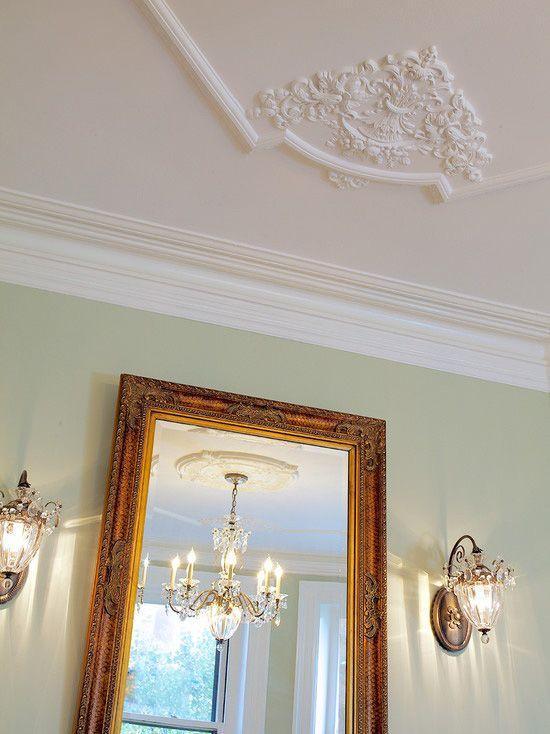 Gorgeous Ceiling And Wall Decor Wwwinvitinghomecom