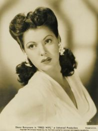 Image result for diana barrymore