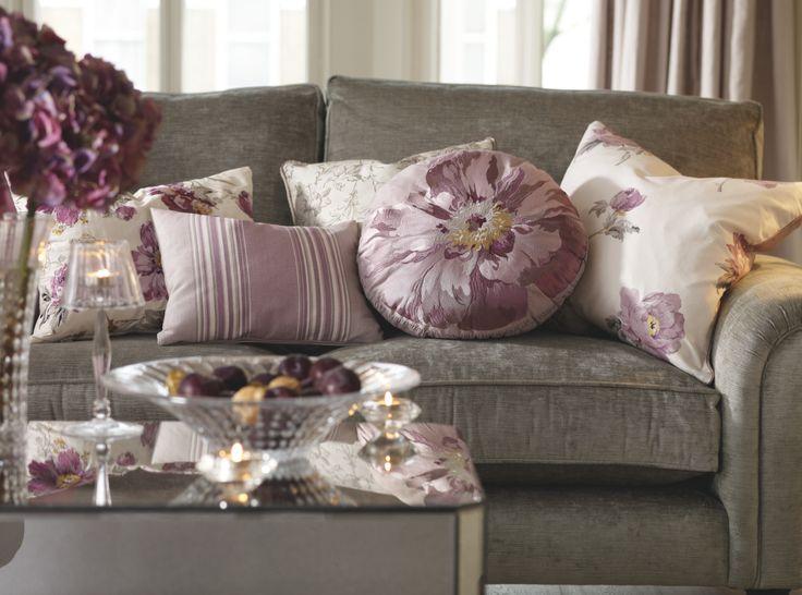25+ Best Purple Living Rooms Ideas On Pinterest