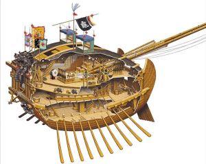 166 best Ship Schematics, Cutaways, & Diagrams images on