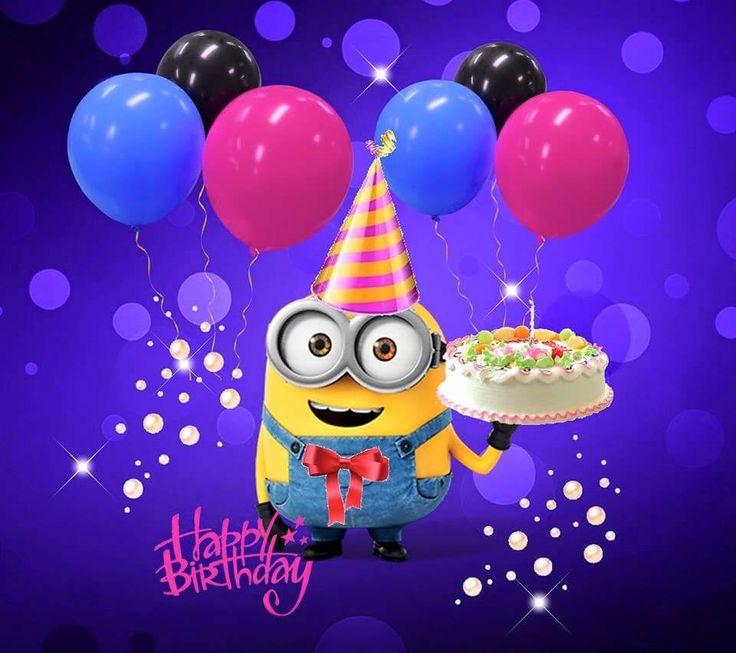 1000 ideas about happy birthday minions on pinterest birthday memes