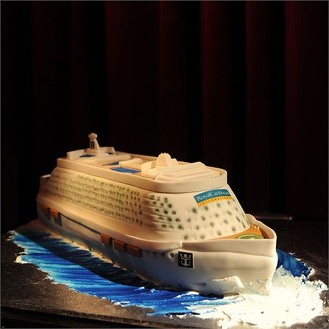 78 Best Images About Party Ideas Cakes Ships Amp Boats