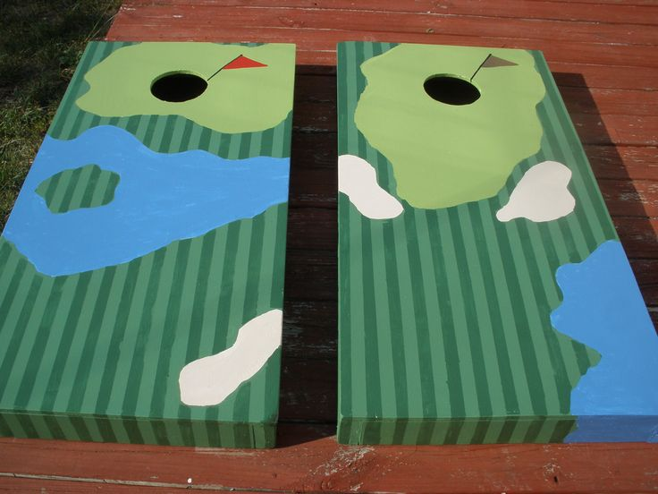 Download 78+ images about Cool Cornhole Designs on Pinterest ...