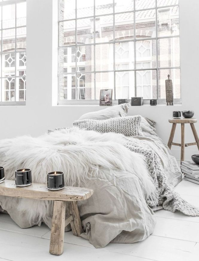 How To Create A Cozy And Lovely Interior In Your Bedroom E The Scandinavian Way