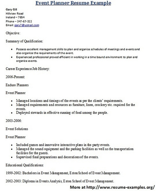 Hotel Job Resume Format. Resume Sample Customer Service