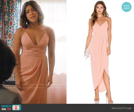 1000+ Ideas About Draped Dress On Pinterest