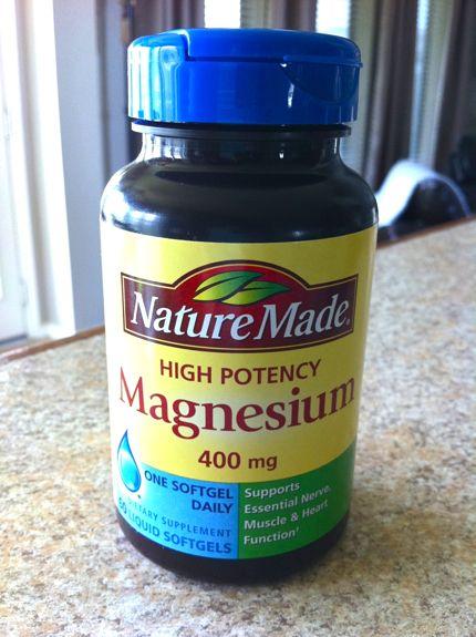 A Magic Pill