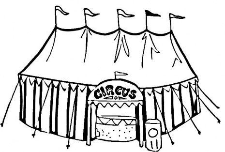 circus lion coloring pages kids cooloring com