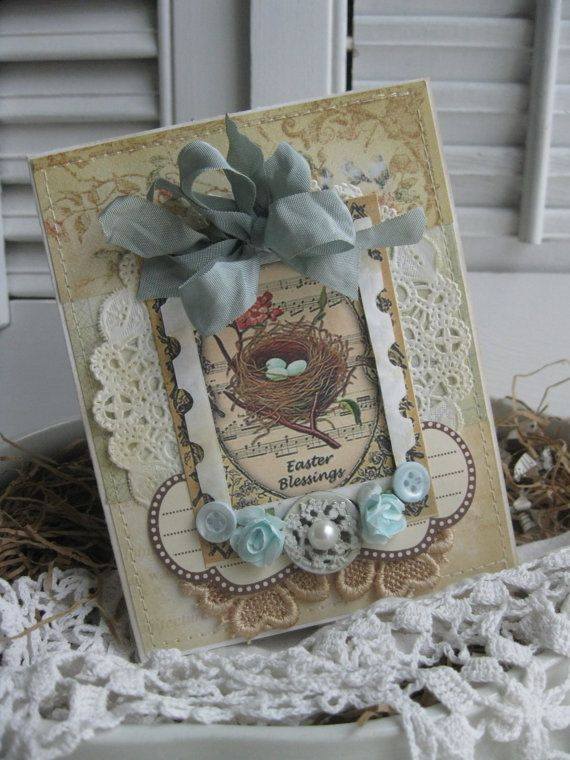 62 Best Images About Handmade Amp Gorgeous Vintage Cards On