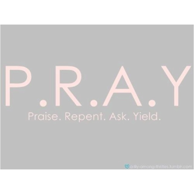 I Need Your Prayer Quotes