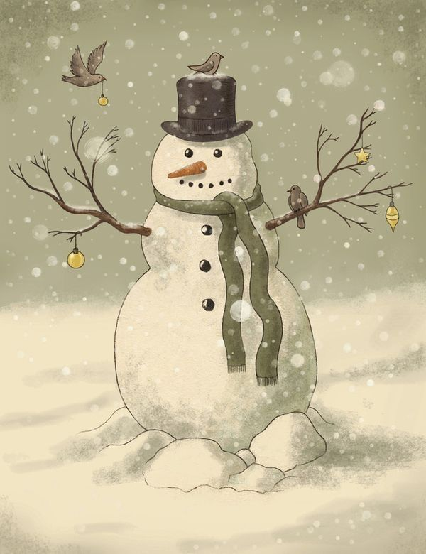 1000 Ideas About Frosty The Snowmen On Pinterest