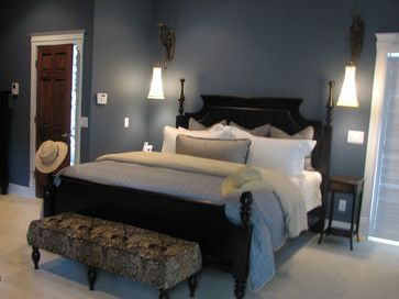 78 Images About Blue Bedrooms On Pinterest Herons