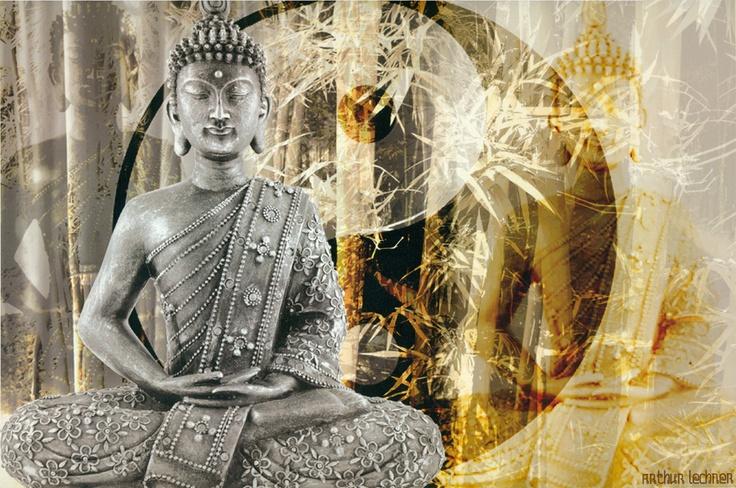 Zen 1000pc Jigsaw Puzzle By Educa Buddhism, Jigsaw