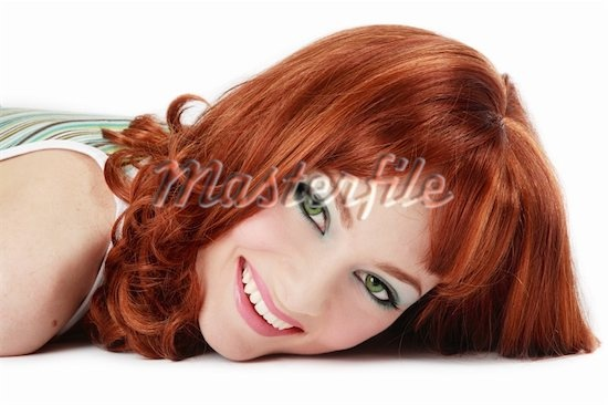 1000 Ideas About Red Hair Green Eyes On Pinterest Red