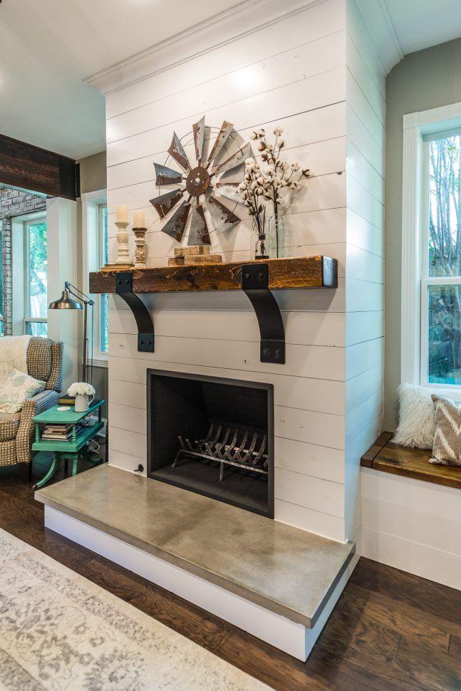 Best 25 Fireplace Remodel Ideas On Pinterest Mantle