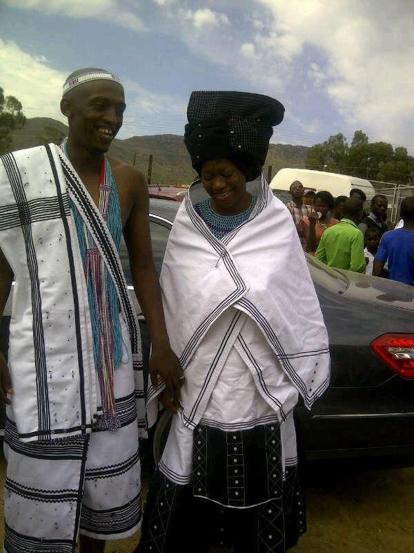 Sakiwe And Yandisa Traditional Wedding Day Xhosa Bride