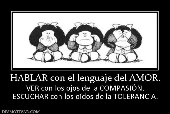 17 Best Images About Tolerancia On Pinterest Spanish Dalai Lama And Colors