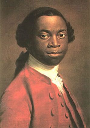Olaudah Equiano Wrote His Autobiography Which Was One Of