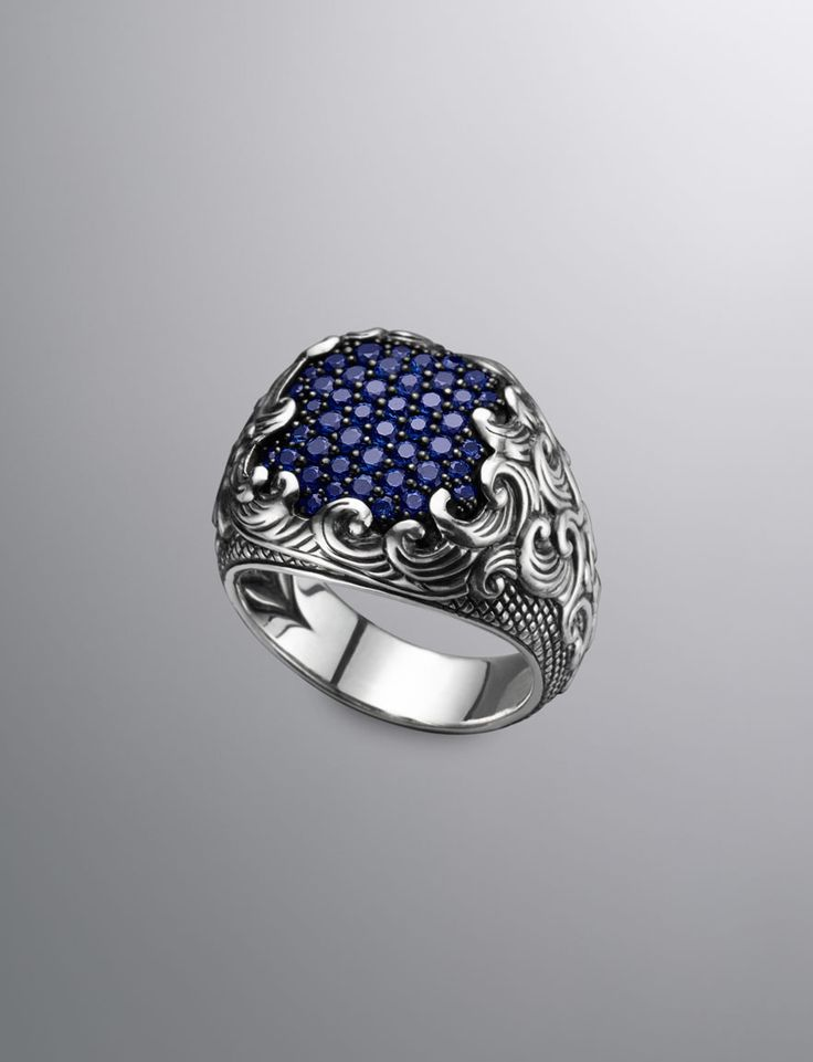 18 Best Images About David Yurman Rings On Pinterest