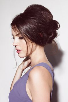 25 best ideas about messy updo on pinterest ball hair loose bun hairstyles and messy wedding