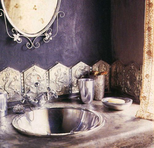1000 Ideas About Lavender Bathroom On Pinterest