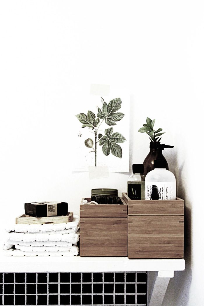 1000 Ideas About Bath Accessories On Pinterest Bathroom