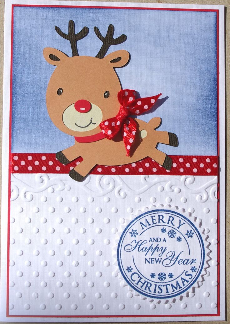 Create A Critter Cricut And Holiday Cards On Pinterest