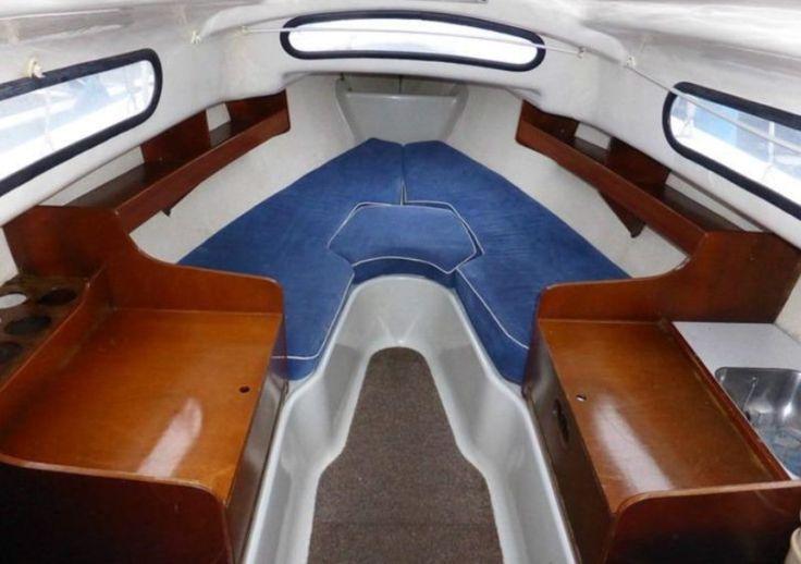 17 Beste Ideeën Over Zeilboot Interieur Op Pinterest