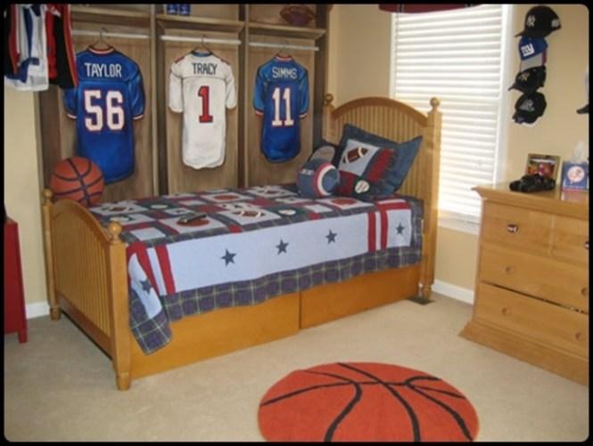 Boys Baseball Bedroom Decorating Bing Images
