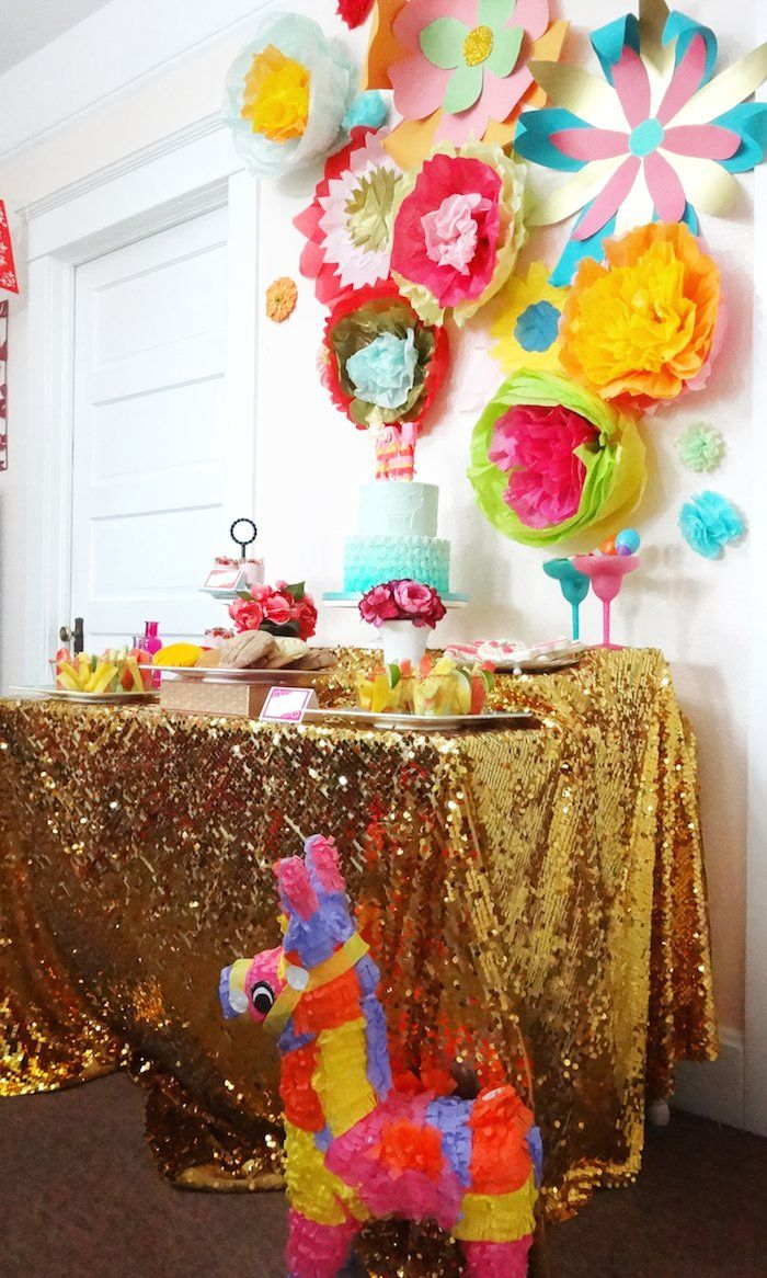 196 Best Images About Party Theme Mexican On Pinterest
