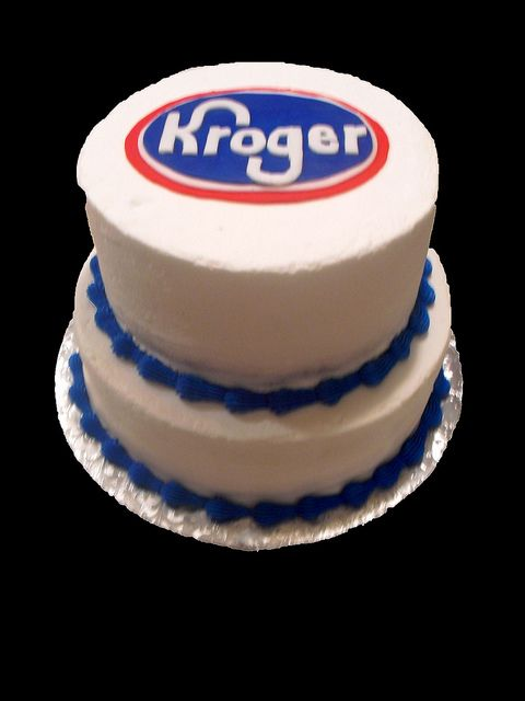 Super Order Cake From Kroger Online The Cake Boutique Personalised Birthday Cards Cominlily Jamesorg