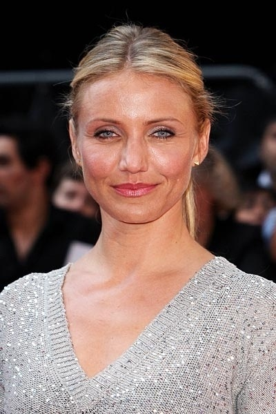 Celebrities With Round Face Shapes Round Face Shapes